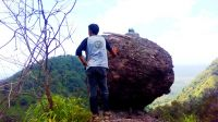 meet the princess @gunung guci