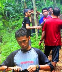 Warung cash bond ranto canyon